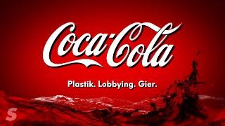 Wie Coca-Cola die Meere vergiftet