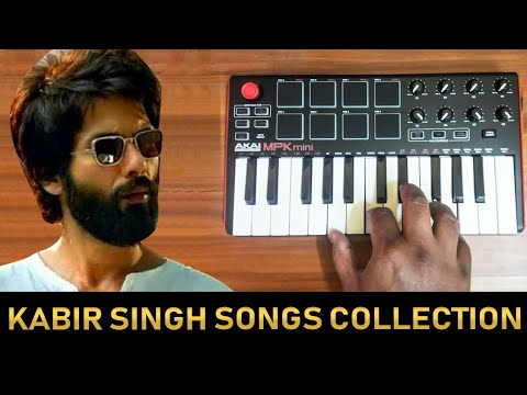 Kabir Singh Theme & Song Collection By Raj Bharath