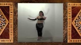 Отличный видео урок по belly dance (обучение танцу живота)(Худеем с антицеллюлитным самомассажем - http://www.youtube.com/watch?v=ufG8lA1tbMY&feature=plcp Еще больше о танцах - на ..., 2012-11-10T16:30:58.000Z)