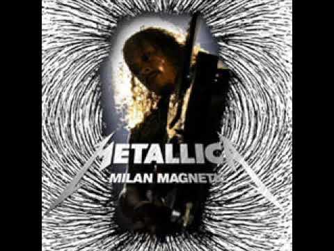 Metallica: Live in Milan, Italy - June 22, 2009 [FULL CONCERT/HD AUDIO-LIVEMET]