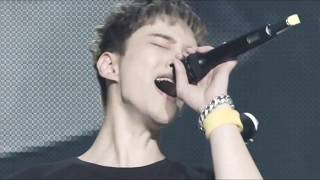 Junho From 2pm Set Me Free @ Last Hyper Night