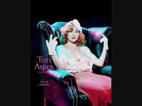 Tori Amos - Jackie's Strength (Dance Mix)