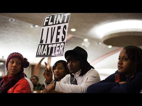 Criminal Charges Filed Against Six State Officials Over Flint Water Scandal