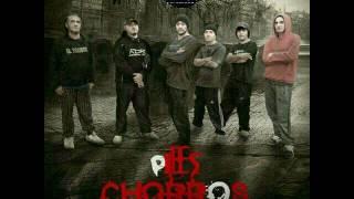Los Pibes Chorros - La Danza De Los Mirlos (Difusión Septiembre 2016)
