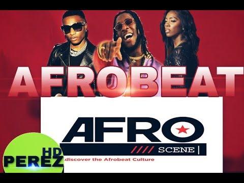 NEW NAIJA AFROBEAT VIDEO MIX | AFROSCENE TV | DJ PEREZ  FT BURNA BOY | WIZKID | TIWA SAVAGE