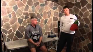 видео Реабилитация в футболе l Прикладная кинезиология