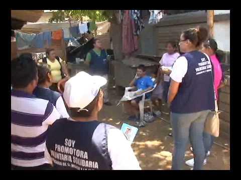 Documental XXX IV Aniversario Policía Nacional de Nicaragua