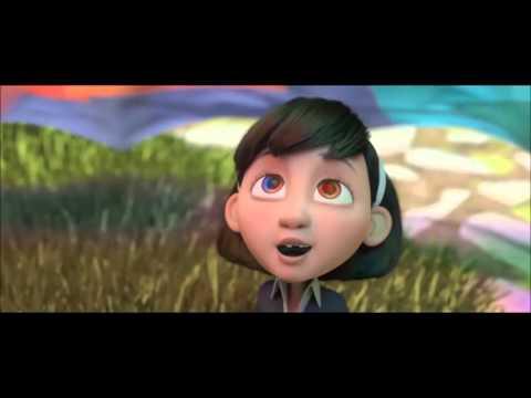 Hoàng Tử Bé / Le Petit Prince - Trailer