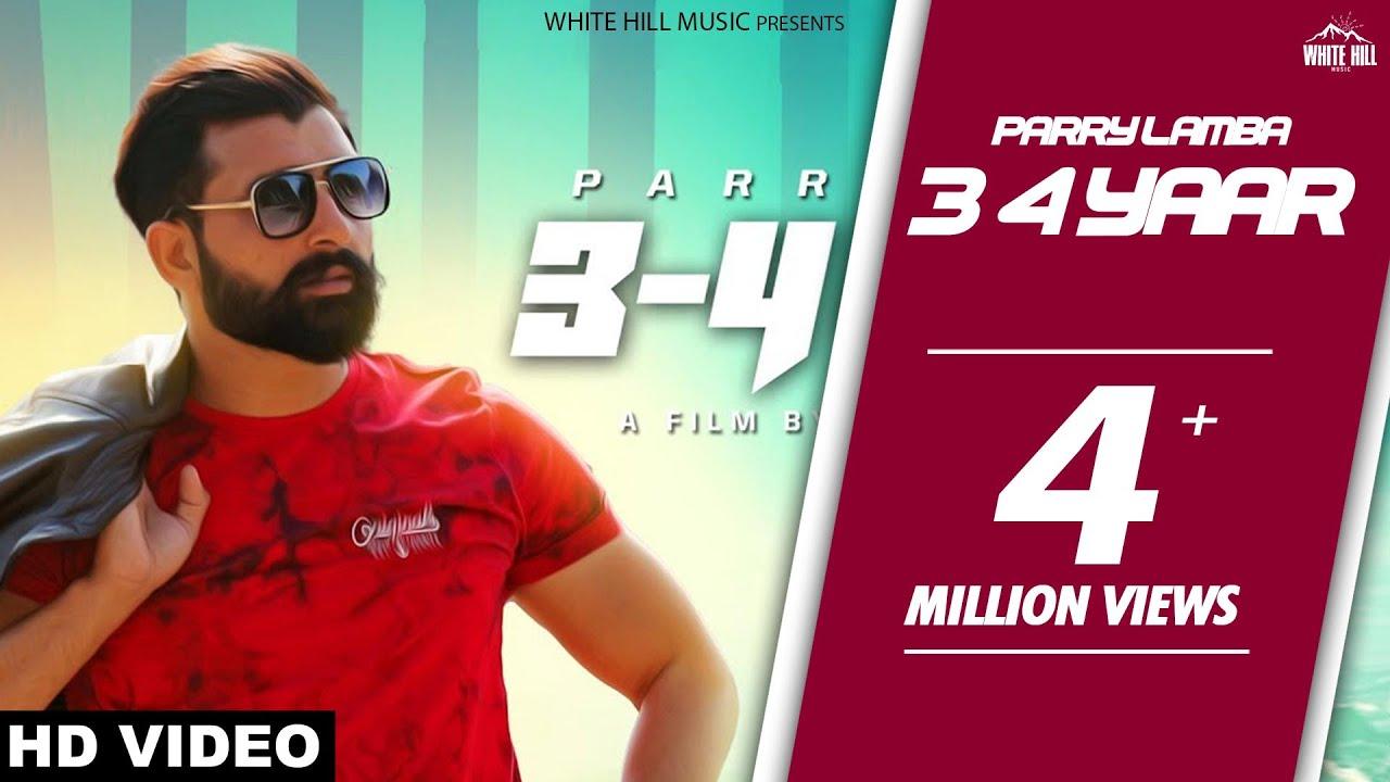 punjabi song 2019 download hd yaar