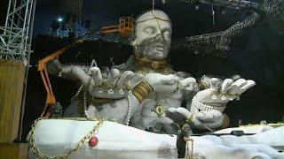 "DJ BoBo - ""Fantasy Making The Show"" (MORGEN IST HEUTE)"
