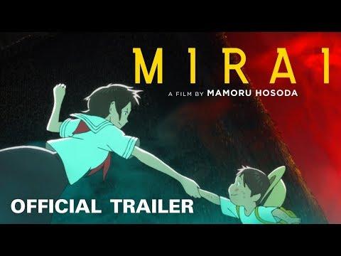 Mirai trailer