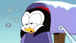 Chilly Willy Full Episodes 🐧Mexican Chilly 🐧Chilly Willy the penguin | Videos for Kids