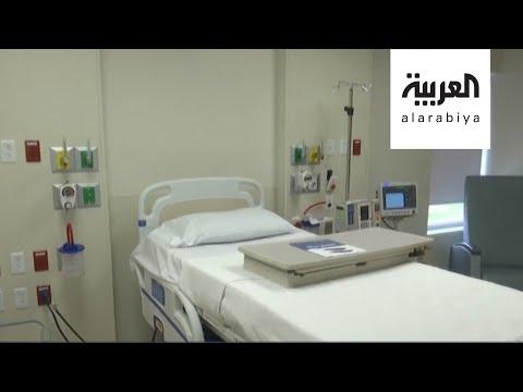 كم كان عدد أسرّة العناية المركزة في السعودية قبل كورونا وكم أصبح الآن؟  - نشر قبل 2 ساعة