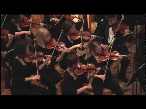 The St. Olaf Orchestra -