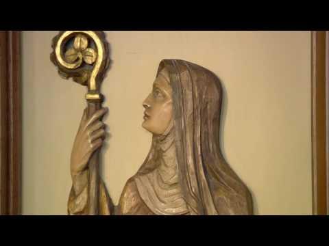 CatholicTV Mass: 3/24/17 | 3rd Friday of Lent