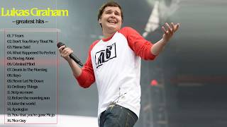 Download lagu Lukas Graham Greatest Hits The Best Of Lukas Graham Songs Lukas Graham Top Best Hits MP3
