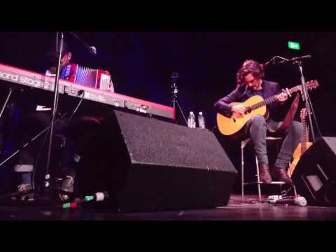 Jack Savoretti - Russian Roulette (Acoustic) at Hoxton Hall, London 21/2/17