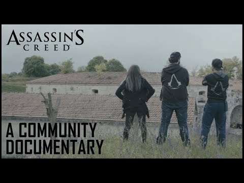 Assassin's Creed Community Documentary: Into the Creed | Ubisoft [US]