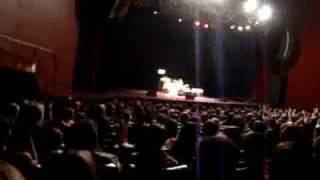 Rosana Arbelo en Gran Rex 2009 - Bebes de mi - 13/11/09