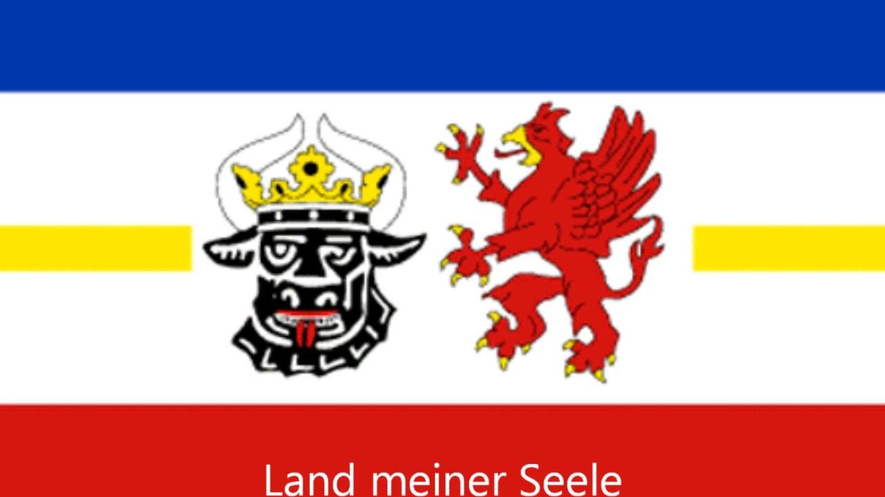 Hymne Mecklenburg Vorpommern