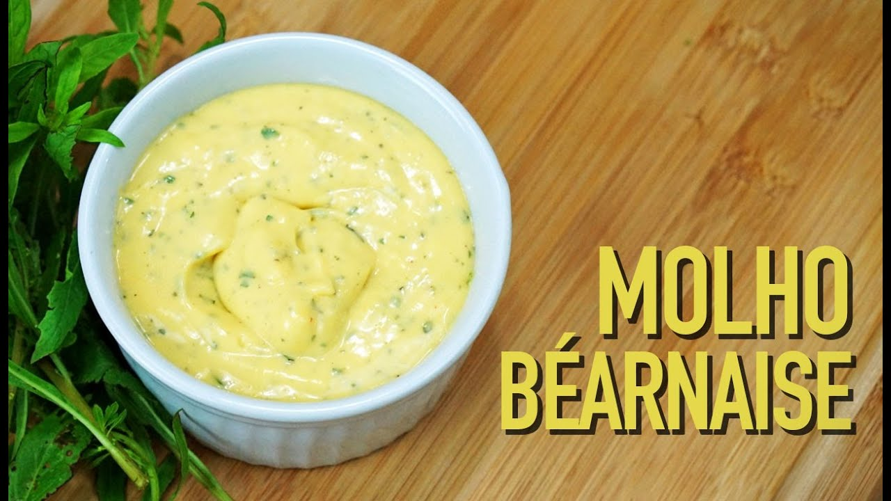 Image result for molho béarnaise