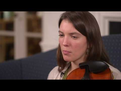 Childsplay Lessons - Swedish Genre Techniques with Naomi Morse