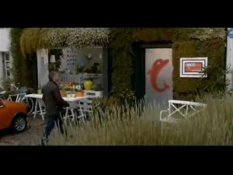 Vega en el anuncio de Orange (Noviembre 2011)