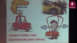 Tema: Foro Nacional sobre el transporte terrestre inclusivo y sostenible