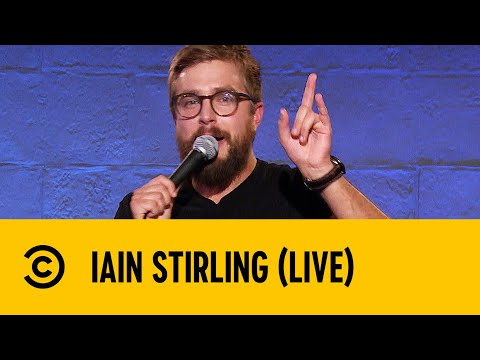 Iain Stirling: Stand Up Full Show   Big Wednesdays   Comedy Central Live