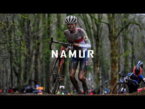 Namur - Lessons Learned