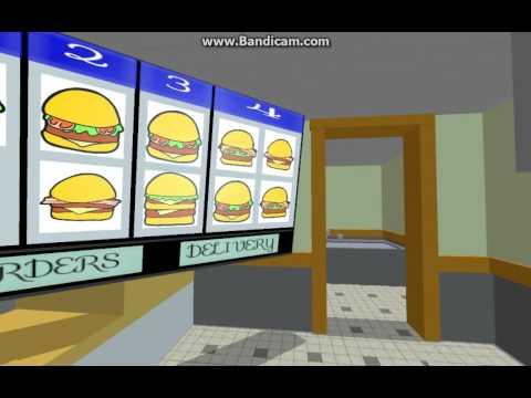 прохождения игры Citizen Burger Disoraer 1серия