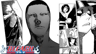 "BLEACH 615 Review: ALL IS LOST ""End of the Worlds"" ブリーチ"