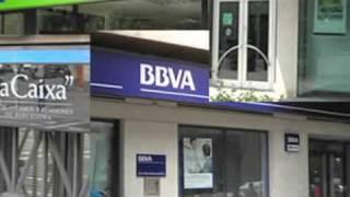 Los bancos apuestan por la farmacia