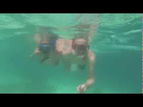 Island hopping Caribbean Grenadines & Barbados