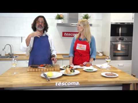 Cocina con Nosotras (Antonio Marquerie) - 13 de Julio de 2015
