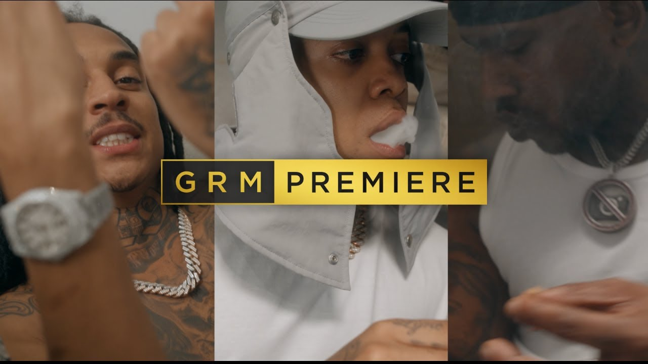 Download Skepta, Chip & Young Adz - Mains [Music Video]   GRM Daily