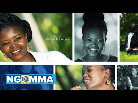 EUNICE NJERI - ANARUDI TENA (OFFICIAL LYRICS VIDEO)
