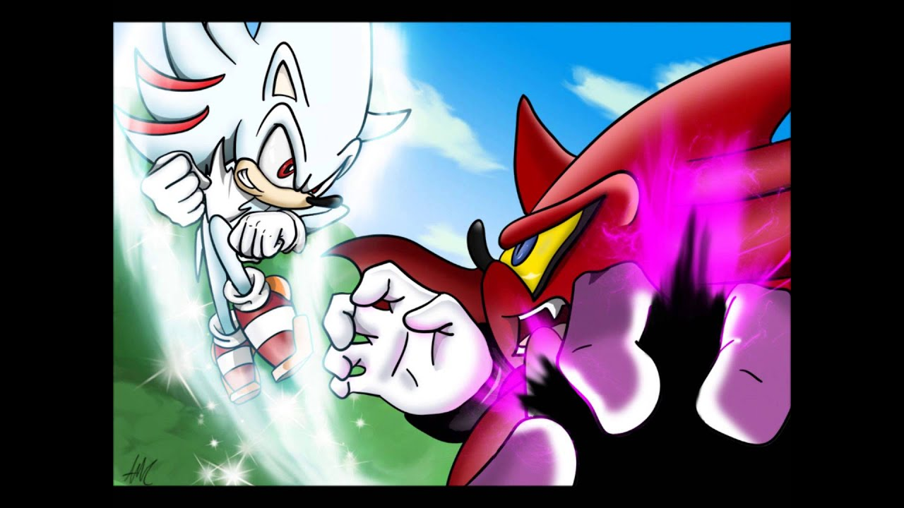 Intro Theme Sonic Nazo Unleashed- Open Your Heart Remix (K ...