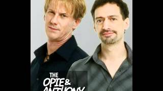 Opie and Anthony: Scamming