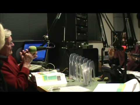 First radio interview between Moro and Dale on West Africa Project Part 8 11 29 2012
