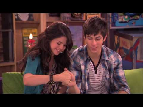 David Henrie & Selena Gomez Interview: Wizards Of Waverly Place The Movie HD