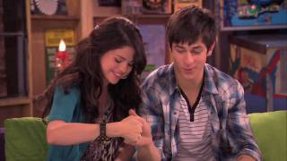 Questions asked by fans on wizards of waverly place the movie
