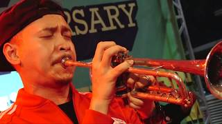 Video SOULJAH - Jamaica's Away (Live at Mabar Souljah 20th Anniversary) download MP3, 3GP, MP4, WEBM, AVI, FLV Agustus 2018