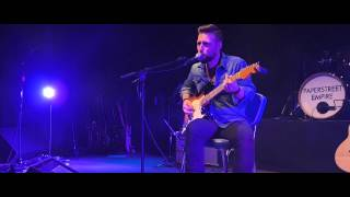 Benjamin Peters - Safety Zone LIVE
