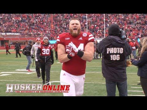 HOL HD: Nebraska vs. Michigan State Sights & Sounds