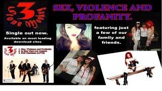 3 Stone Monkey full video Sex, Violence and Profanity by 3 Stone Monkey.
