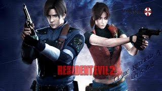 Resident Evil 2 | Claire A