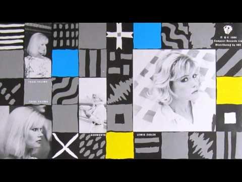 Virna Lindt - Underwater Boy (Vinyl Version)