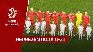 U-21: Skrót meczu Finlandia - Polska (1:3)