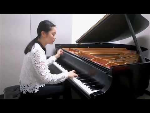 Tiffany Poon - Liszt Transcendental Etude No.10